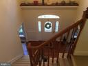 Grand foyer - 6142 WALKER'S HOLLOW, LOCUST GROVE