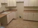 2nd kitchen with tile flooring - 6142 WALKER'S HOLLOW, LOCUST GROVE