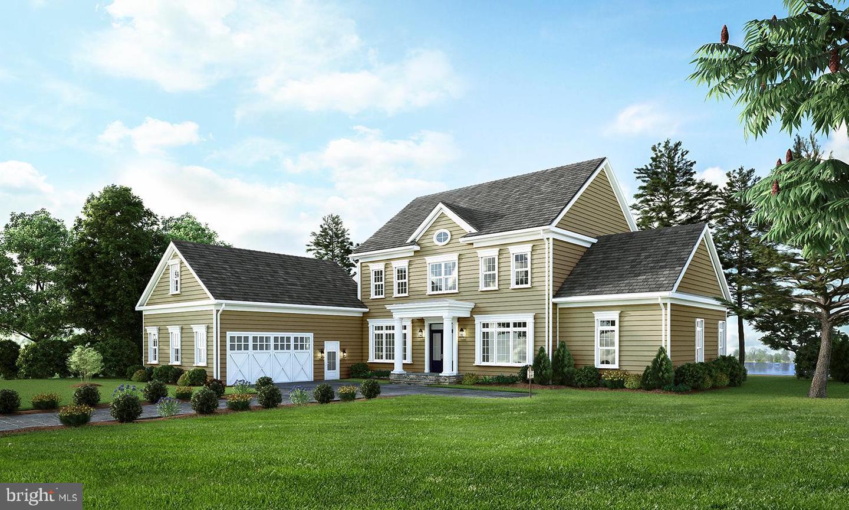 Single Family Homes vì Bán tại St. Michaels, Maryland 21663 Hoa Kỳ