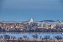 Twilight river view - 1200 CRYSTAL DR #1712, ARLINGTON