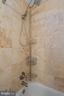 Beautiful tile surround - 5 FAIRFIELD CT, STAFFORD