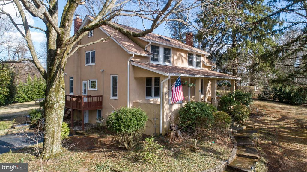 365  WINCHESTER STREET, Warrenton in FAUQUIER County, VA 20186 Home for Sale