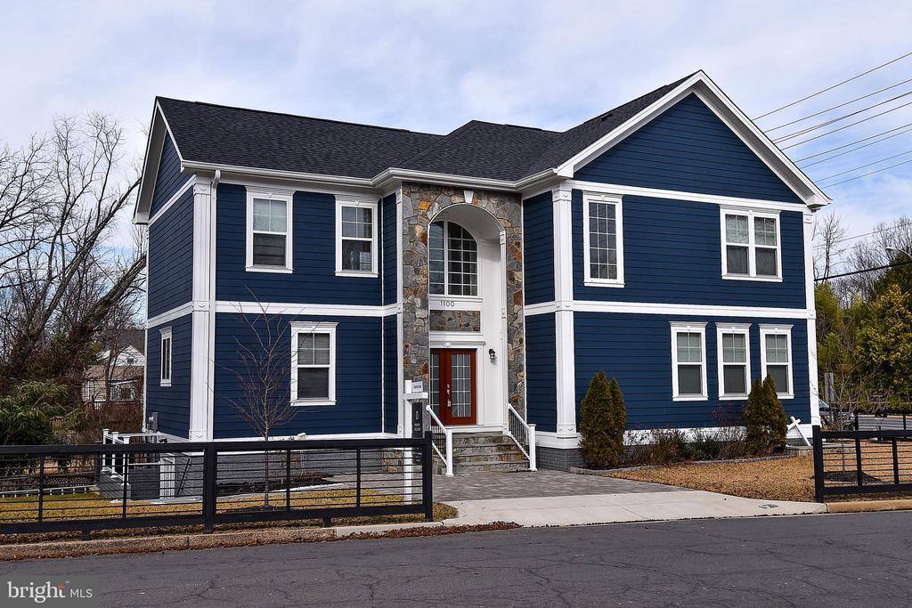 1100 N ROOSEVELT STREET 22205 - One of Arlington Homes for Sale
