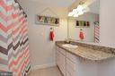 2nd full Bathroom - 20466 LITTLE LIGNUM WAY, LIGNUM