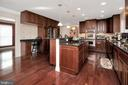 Storage and Counter Space  in Kitchen - 20466 LITTLE LIGNUM WAY, LIGNUM