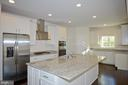 *Photo Similar to Home Being Built!* - 3578 CLINTON ROSS CT #9, TRIANGLE
