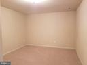 Basement Den/Office/Theater Room/Exercise Room - 102 SANDPIPER TER, STAFFORD