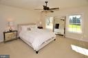 UPPER LEVEL BEDROOM #3 - 42072 MANSFIELD PARK CT, CHANTILLY