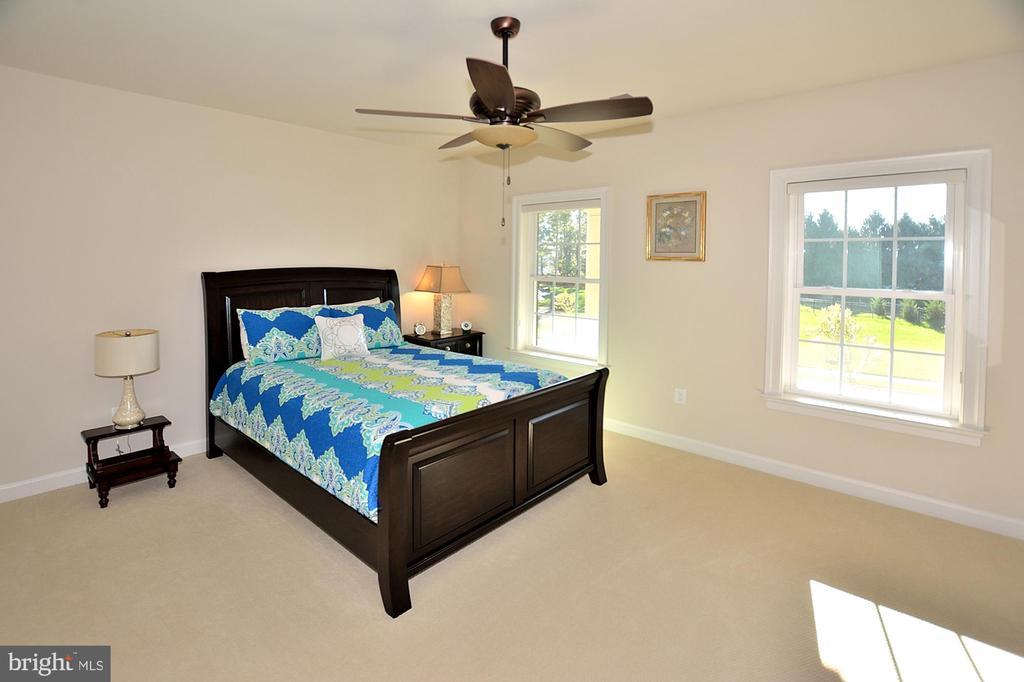 UPPER LEVEL BEDROOM #4 - 42072 MANSFIELD PARK CT, CHANTILLY