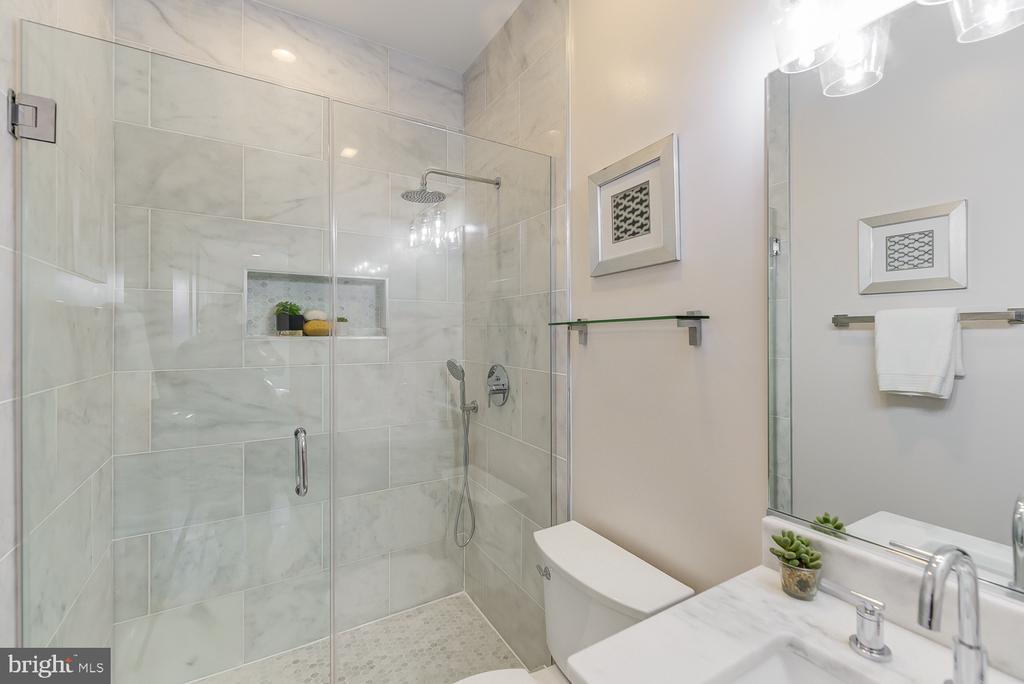 Bathroom 2 - 4324 14TH ST NW #UNIT 2, WASHINGTON