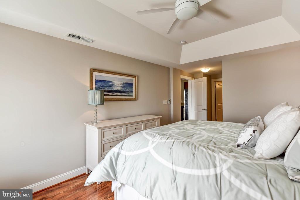 Master Bedroom - 6301 EDSALL RD #621, ALEXANDRIA
