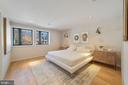Owner Suite Bedroom - 2908 ELLICOTT ST NW, WASHINGTON