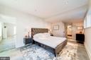 LL Bedroom Suite w/ Private Entrance - 2908 ELLICOTT ST NW, WASHINGTON