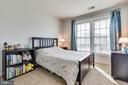 Second bedroom - 906 HARRISON CIR, ALEXANDRIA
