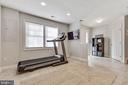Den/ Office/ Yoga/ Exercise Room ? - 906 HARRISON CIR, ALEXANDRIA