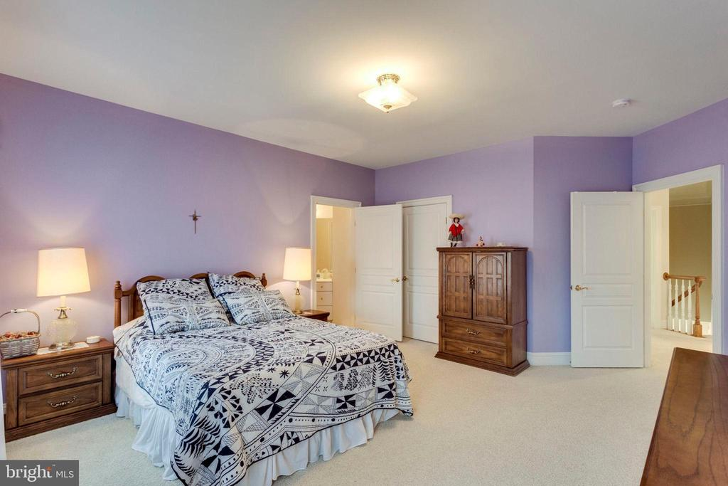 4th bedroom - 1075 CEDAR CHASE CT, HERNDON