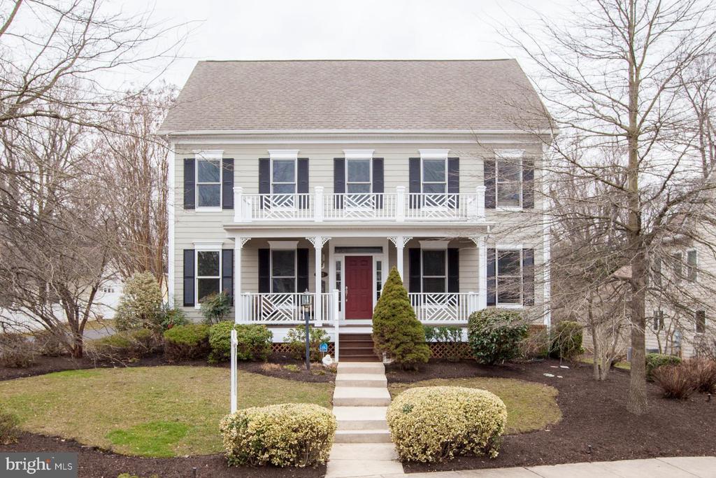 Falls Church Homes for Sale -  Cul De Sac,  103  HILLIER STREET