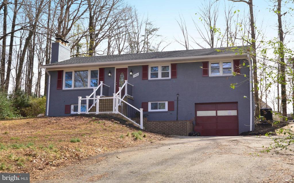 7408  ORIOLE AVENUE, Springfield, Virginia