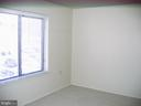 Bedroom view 1 - 125 S CLUBHOUSE DR SW #8, LEESBURG