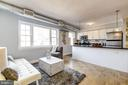 Excellent natural light! - 1315 N ODE ST #722, ARLINGTON