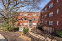 Welcome to Westmoreland Terrace! - 1315 N ODE ST #722, ARLINGTON