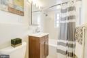 Bathroom - 1315 N ODE ST #722, ARLINGTON