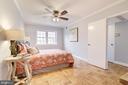 Master bedroom - 1315 N ODE ST #722, ARLINGTON