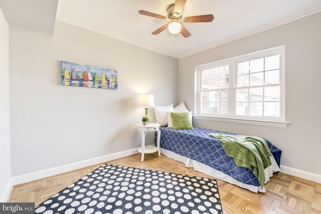 2nd bedroom - 1315 N ODE ST #722, ARLINGTON