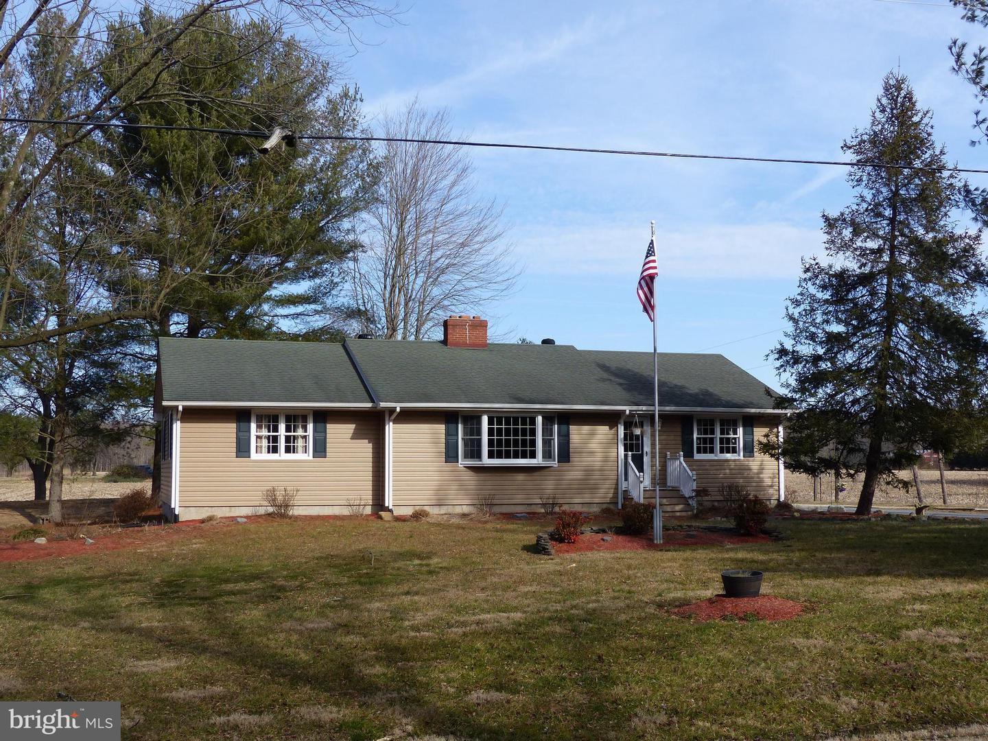 Single Family Homes for Sale at Marydel, Delaware 19964 United States