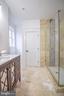 Jack and Jill Bathroom - 1812 N BARTON ST, ARLINGTON