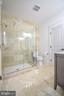 With stand up shower - 1812 N BARTON ST, ARLINGTON