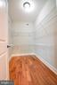 Master walk in closet - 1812 N BARTON ST, ARLINGTON