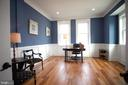 Spacious Office - 1812 N BARTON ST, ARLINGTON