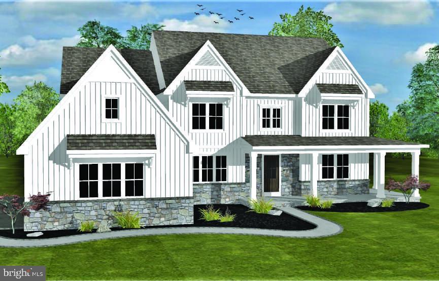 Property για την Πώληση στο Ronks, Πενσιλβανια 17572 Ηνωμένες Πολιτείες