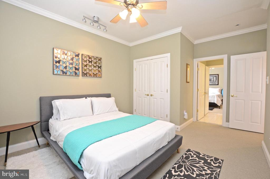 Bed room 2 - 22764 HIGHCREST CIR, BRAMBLETON