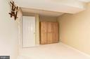 Bedroom 4 - 6606 FORSYTHIA ST, SPRINGFIELD