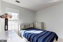 Bedroom 3 - 6606 FORSYTHIA ST, SPRINGFIELD