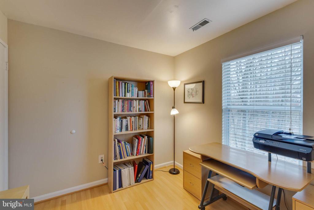 Office Views - 13855 GREY COLT DR, NORTH POTOMAC