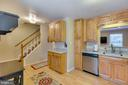 Tons of Counter Space - 13855 GREY COLT DR, NORTH POTOMAC