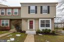 Quality Curb Appeal - 13855 GREY COLT DR, NORTH POTOMAC