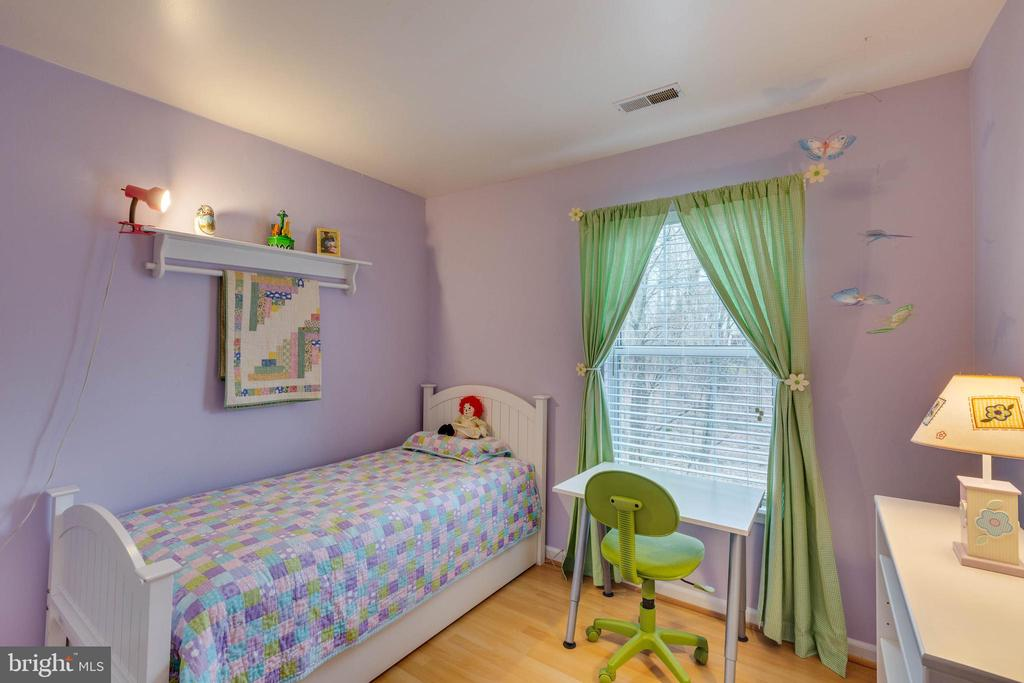 Bedroom Views - 13855 GREY COLT DR, NORTH POTOMAC