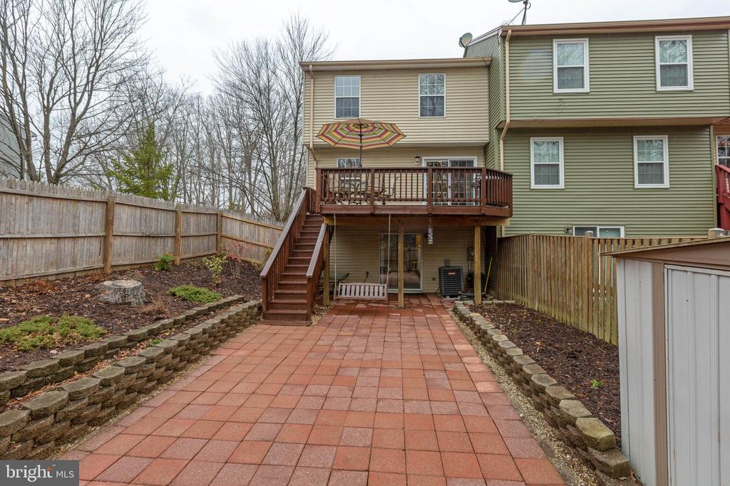 Fourth of July Cookout? - 13855 GREY COLT DR, NORTH POTOMAC
