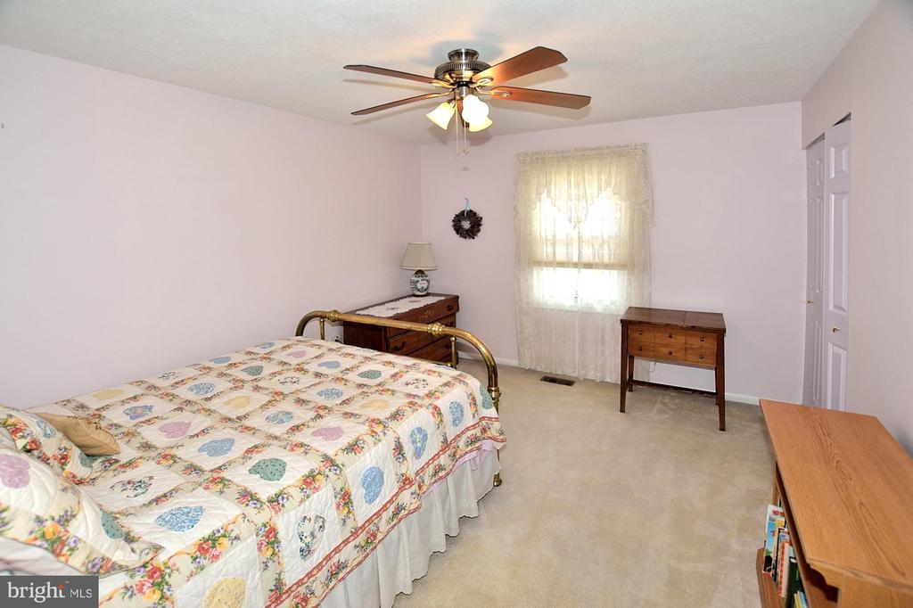 Bedroom 2 - 15700 CRANBERRY CT, DUMFRIES