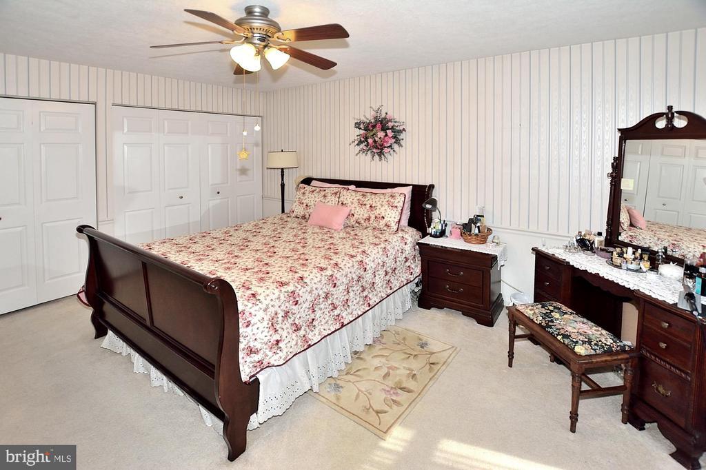 Master Bedroom - 15700 CRANBERRY CT, DUMFRIES
