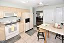 Beautiful tile floor - 15700 CRANBERRY CT, DUMFRIES