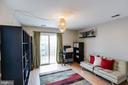 Second bedroom on first floor - 22960 REGENT TER, STERLING
