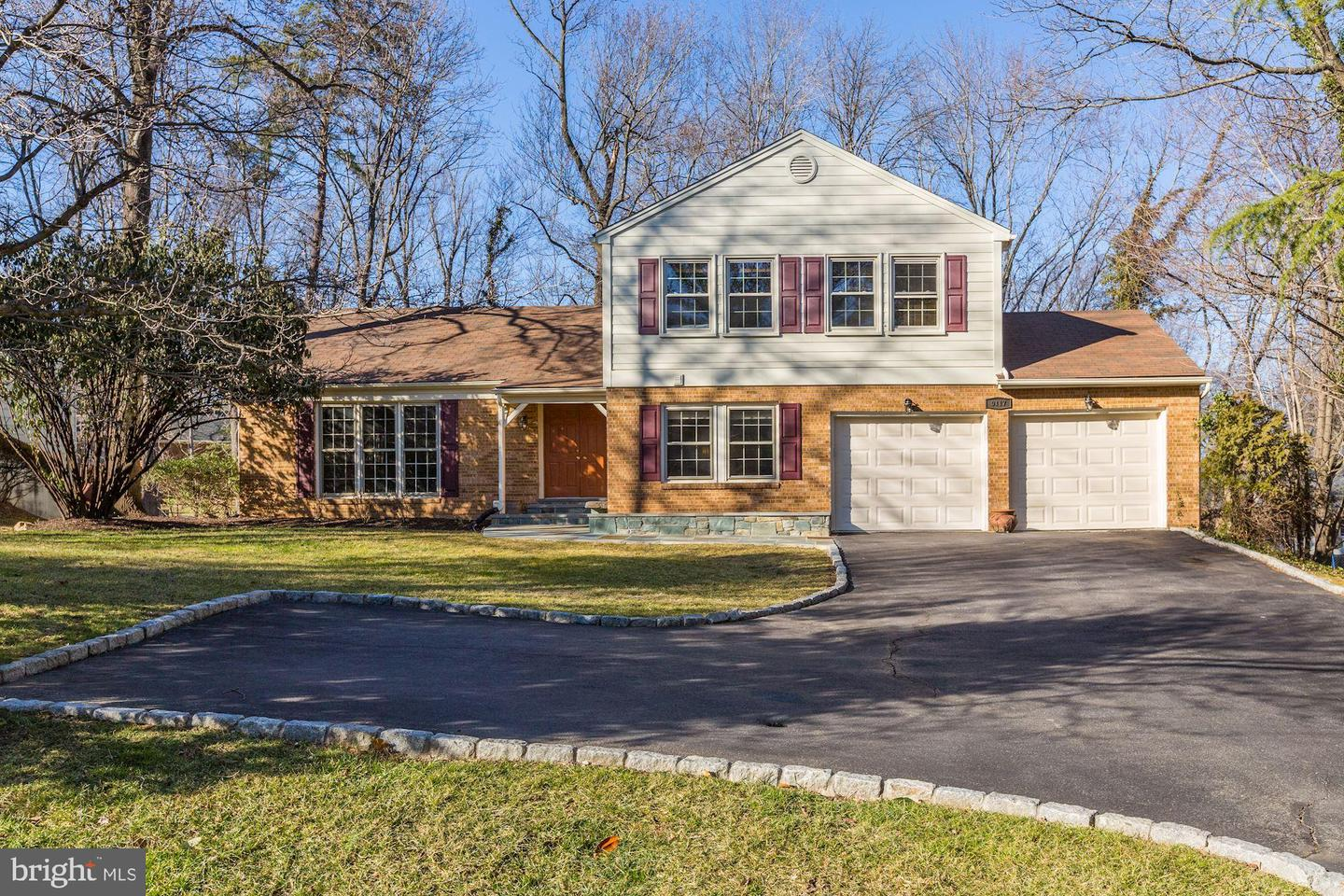 9117 BELLS MILL ROAD, POTOMAC, Maryland
