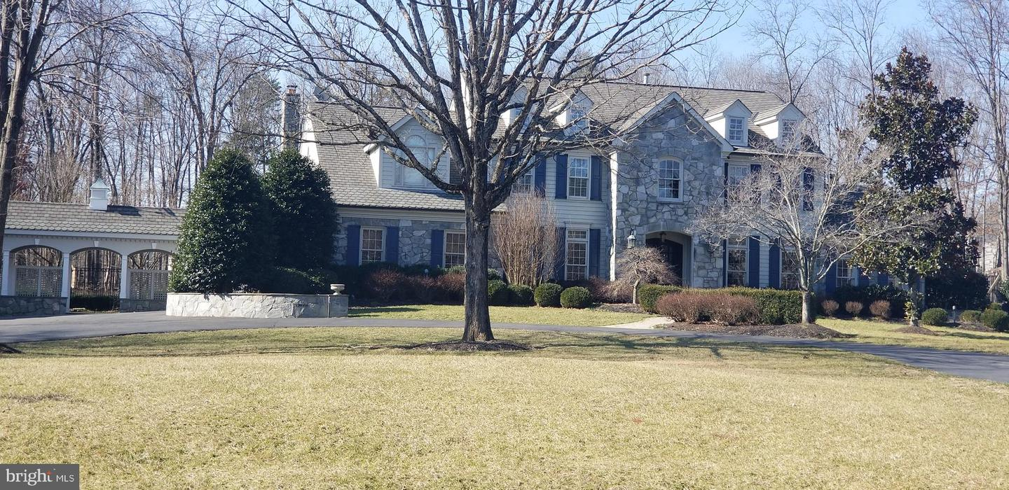 Single Family Home for Sale at 15436 Kentwell Circle 15436 Kentwell Circle Centreville, Virginia 20120 United States