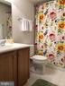 Lower Level Full Bath - Ceramic Tile - 10901 DEER MEADOW CT, NOKESVILLE