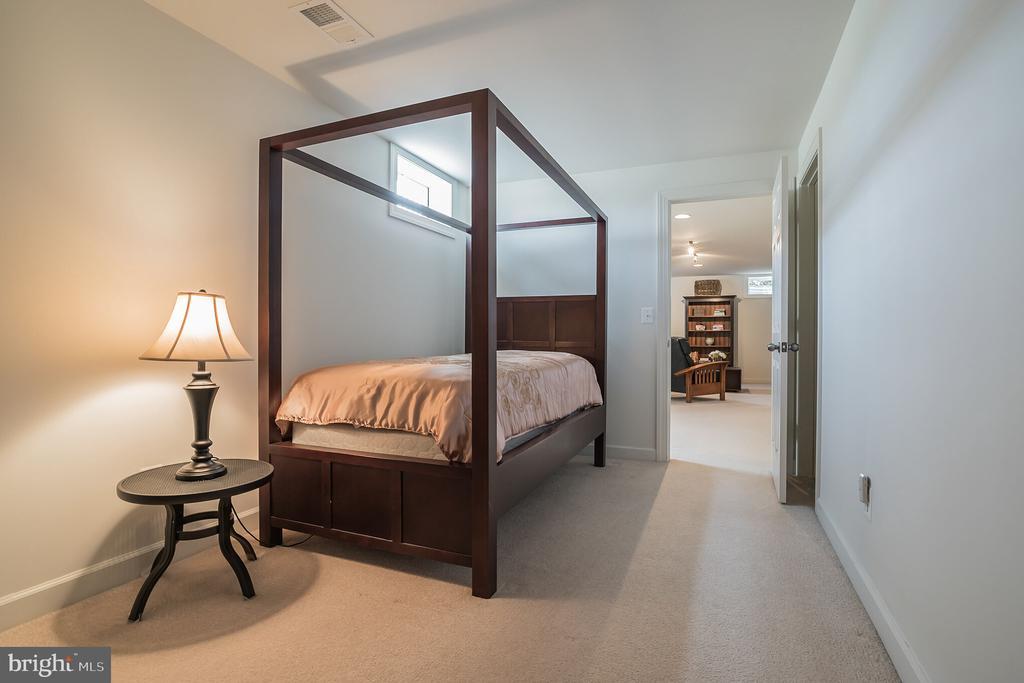 5th Bedroom/Den - 10901 DEER MEADOW CT, NOKESVILLE